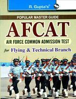 What is the syllabus of AFCAT for Technical branch?
