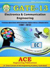 Ece book for gate exam