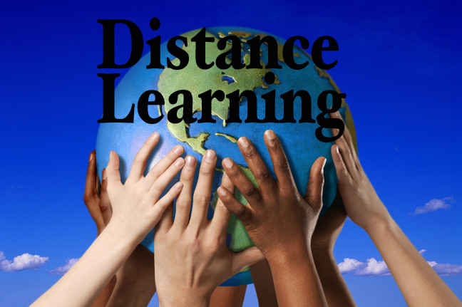 Image result for Distance Education