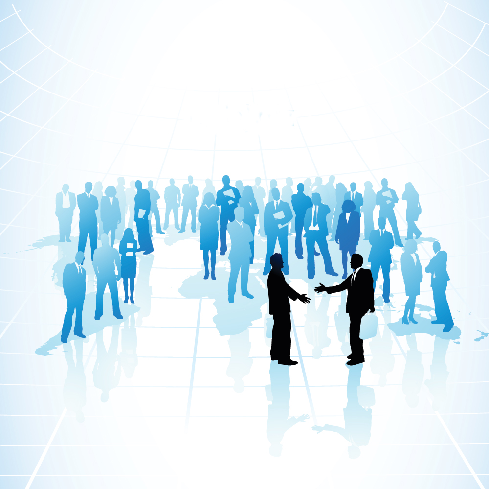 networking for getting a new job career networking is a platform where in