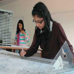 Interior designing calls for Creative Minds!